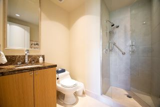 """Photo 18: 300 508 WATERS EDGE Crescent in West Vancouver: Park Royal Condo for sale in """"Waters Edge"""" : MLS®# R2603376"""
