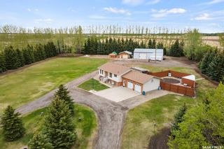 Photo 43: MOHR ACREAGE, Edenwold RM No. 158 in Edenwold: Residential for sale (Edenwold Rm No. 158)  : MLS®# SK844319