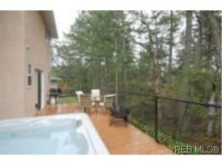 Photo 18: 609 McCallum Rd in VICTORIA: La Thetis Heights House for sale (Langford)  : MLS®# 496415
