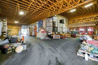 Photo 14: 190 DEFEHR Road in Abbotsford: Aberdeen Agri-Business for sale : MLS®# C8036607