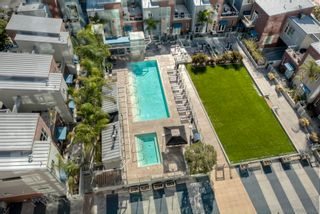 Photo 17: DOWNTOWN Condo for sale : 2 bedrooms : 800 The Mark #1409 in San Diego