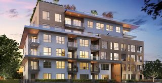"Photo 1: 603 5389 CAMBIE Street in Vancouver: Cambie Condo for sale in ""HENRY LIVING"" (Vancouver West)  : MLS®# R2469046"