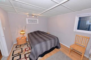 Photo 11: 2 2847 Sooke Lake Rd in VICTORIA: La Goldstream Manufactured Home for sale (Langford)  : MLS®# 801481