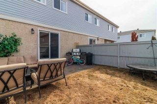 Photo 31: 21 2030 BRENTWOOD Boulevard: Sherwood Park Townhouse for sale : MLS®# E4237328