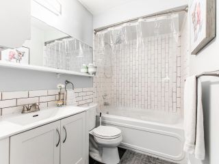 """Photo 16: 303 1166 W 6TH Avenue in Vancouver: Fairview VW Condo for sale in """"Seascape Vista"""" (Vancouver West)  : MLS®# R2603858"""