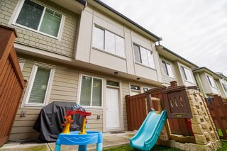 """Photo 27: 14 13670 62 Avenue in Surrey: Sullivan Station Townhouse for sale in """"Panorama 62"""" : MLS®# R2625078"""