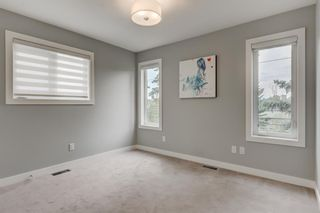 Photo 23: 1529 25 Avenue SW in Calgary: Bankview Row/Townhouse for sale : MLS®# A1127936
