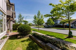 """Photo 35: 27 19219 67 Avenue in Surrey: Clayton Townhouse for sale in """"Balmoral"""" (Cloverdale)  : MLS®# R2059751"""