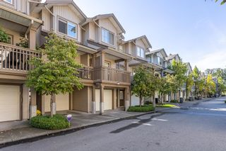 """Photo 3: 46 19250 65 Avenue in Surrey: Clayton Townhouse for sale in """"Sunberry Court"""" (Cloverdale)  : MLS®# R2621146"""