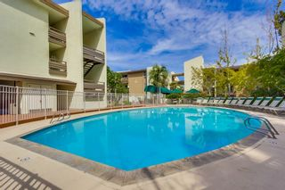 Photo 23: MISSION VALLEY Condo for sale : 1 bedrooms : 1625 Hotel Circle C302 in San Diego