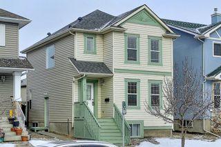 Photo 1: 208 Taradale Drive NE in Calgary: Taradale Detached for sale : MLS®# A1067291