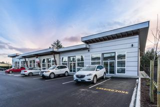 Photo 4: 102 1849 Dufferin Cres in : Na Central Nanaimo Mixed Use for lease (Nanaimo)  : MLS®# 869876