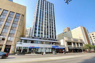 Photo 18: 612 10024 JASPER Avenue in Edmonton: Zone 12 Condo for sale : MLS®# E4248068