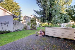 Photo 19: 28 1287 Verdier Ave in BRENTWOOD BAY: CS Brentwood Bay Row/Townhouse for sale (Central Saanich)  : MLS®# 774883