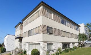 Main Photo: 1001 SIXTH Avenue in New Westminster: Moody Park Multi-Family Commercial for sale : MLS®# C8039810