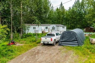 Photo 2: 1292 GOOSE COUNTRY Road in Prince George: Old Summit Lake Road Manufactured Home for sale (PG City North (Zone 73))  : MLS®# R2604464