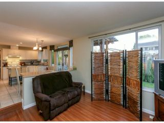 """Photo 13: 7926 REDTAIL Place in Surrey: Bear Creek Green Timbers House for sale in """"Hawkstream"""" : MLS®# F1405519"""