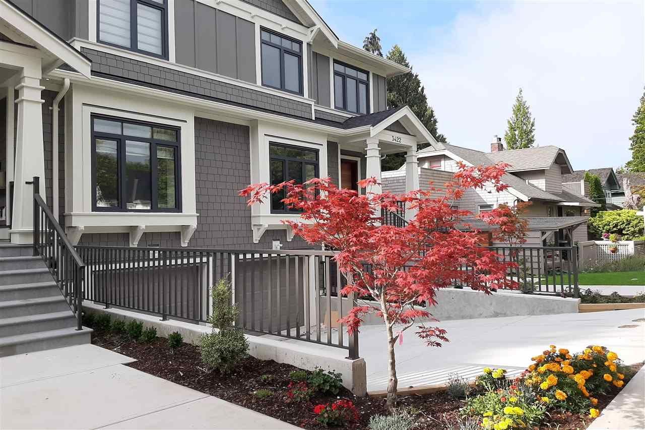 Photo 18: Photos: 3420 W 43RD Avenue in Vancouver: Dunbar 1/2 Duplex for sale (Vancouver West)  : MLS®# R2477291