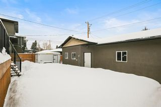 Photo 43: 1452 Richland Road NE in Calgary: Renfrew Detached for sale : MLS®# A1071236