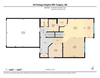 Photo 36: 56 Pantego Heights NW in Calgary: Panorama Hills Detached for sale : MLS®# A1117493