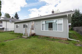 Photo 2: 3583 3RD Avenue in Smithers: Smithers - Town House for sale (Smithers And Area (Zone 54))  : MLS®# R2485471