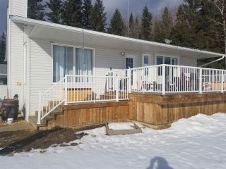 Main Photo: 224069 Twp Road 624: Rural Athabasca County House for sale : MLS®# E4232185