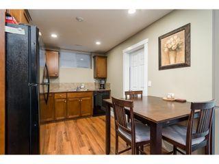 "Photo 18: 24111 102B Avenue in Maple Ridge: Albion House for sale in ""KANAKA CREEK"" : MLS®# R2331083"