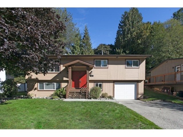 FEATURED LISTING: 2480 CAMERON Crescent Abbotsford