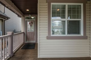 Photo 3: 740 HARDY Point in Edmonton: Zone 58 House for sale : MLS®# E4245565