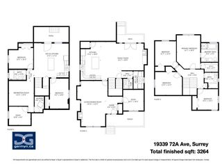 Photo 38: 19339 72A Avenue in Surrey: Clayton House for sale (Cloverdale)  : MLS®# R2575404