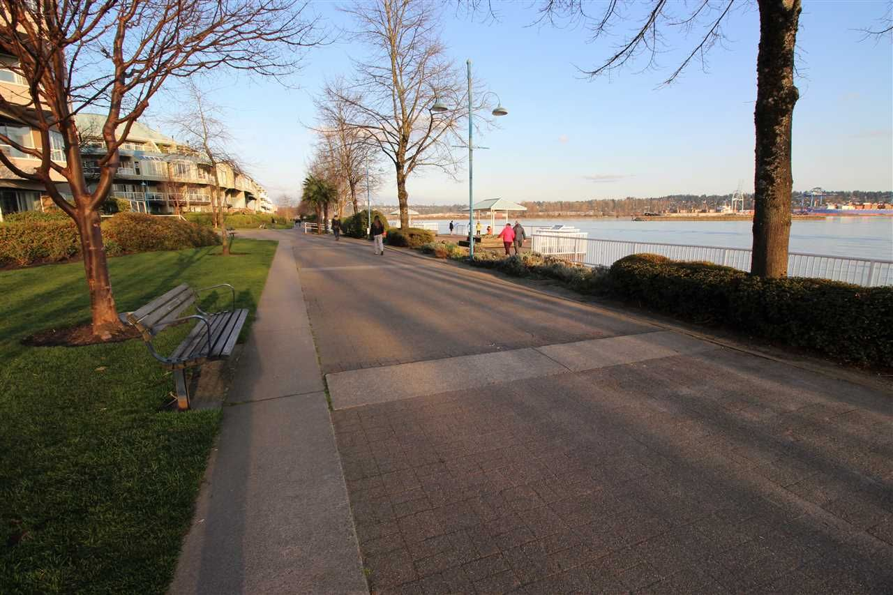 """Photo 35: Photos: 118 1150 QUAYSIDE Drive in New Westminster: Quay Condo for sale in """"WESTPORT"""" : MLS®# R2559746"""