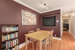 Photo 12: 440 W 13TH Avenue in Vancouver: Mount Pleasant VW Townhouse for sale (Vancouver West)  : MLS®# R2561299