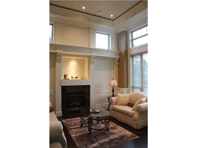 Photo 3: Photos: 3311 Ullsmore Avenue in Richmond: Seafair House for sale : MLS®# V925225