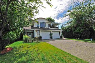 Photo 1: 10248 SHEAVES Court in Delta: Nordel House for sale (N. Delta)  : MLS®# R2178550