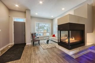 Photo 2: 9925 147 Street NW: Edmonton House for sale