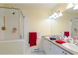 """Photo 14: 4 6555 192A Street in Surrey: Clayton Townhouse for sale in """"Carlisle at Southlands"""" (Cloverdale)  : MLS®# R2445416"""