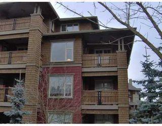 Photo 1: 308 675 PARK Crescent in New Westminster: GlenBrooke North Home for sale ()  : MLS®# V757777