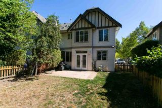 """Photo 20: 68 6465 184A Street in Surrey: Cloverdale BC Townhouse for sale in """"Rosebury Lane"""" (Cloverdale)  : MLS®# R2306057"""