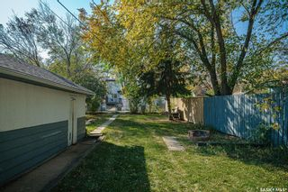 Photo 37: 214 Taylor Street East in Saskatoon: Exhibition Residential for sale : MLS®# SK873954