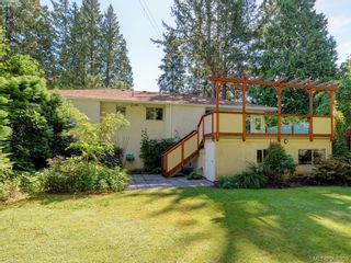 Photo 11: 5168 Del Monte Ave in VICTORIA: SE Cordova Bay House for sale (Saanich East)  : MLS®# 792681