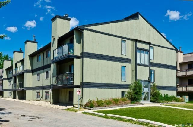 The Woods @ 274 Pinehouse Drive; Unit 6 - one bedroom condominium