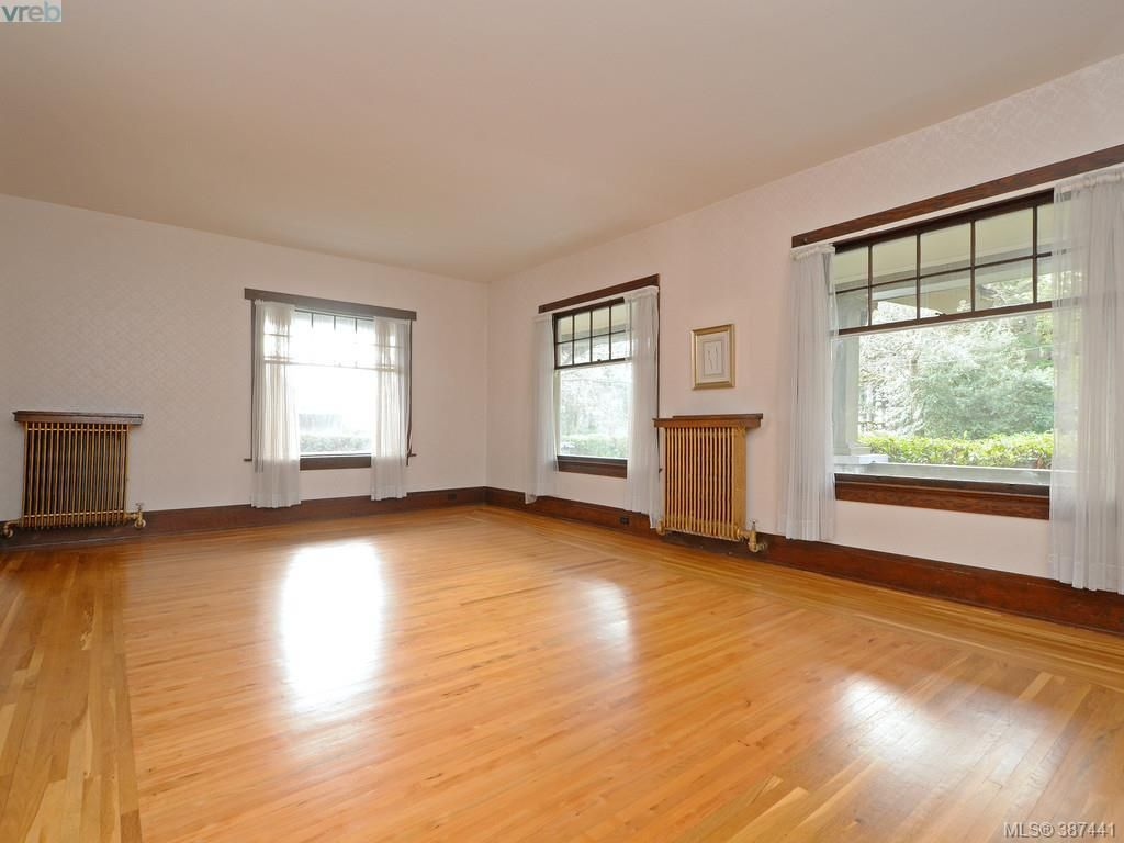 Photo 7: Photos: 1442 Rockland Ave in VICTORIA: Vi Rockland House for sale (Victoria)  : MLS®# 778533