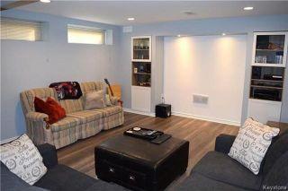 Photo 15: 417 Sage Creek Boulevard in Winnipeg: Sage Creek Residential for sale (2K)  : MLS®# 1727300