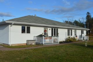 Photo 1: 99 Maple Avenue in Tatamagouche Mountain: 103-Malagash, Wentworth Multi-Family for sale (Northern Region)  : MLS®# 202104782