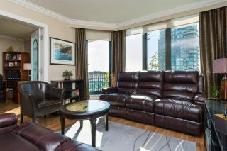 Photo 6: 504 1521 GEORGE Street: White Rock Condo for sale (South Surrey White Rock)  : MLS®# R2129254
