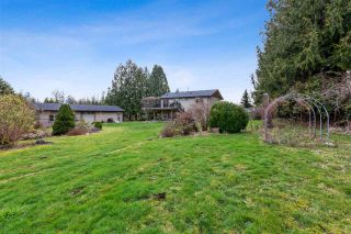 Photo 25: 10040 248 Street in Maple Ridge: Thornhill MR House for sale : MLS®# R2542552