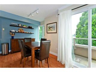"""Photo 3: 302 3218 ONTARIO Street in Vancouver: Main Condo for sale in """"TRENDY MAIN"""" (Vancouver East)  : MLS®# V897888"""