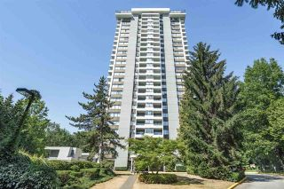 "Photo 19: 1607 9521 CARDSTON Court in Burnaby: Government Road Condo for sale in ""Concorde Place"" (Burnaby North)  : MLS®# R2347542"