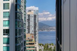 Photo 11: 1206 1239 W GEORGIA STREET in Vancouver: Coal Harbour Condo for sale (Vancouver West)  : MLS®# R2198728