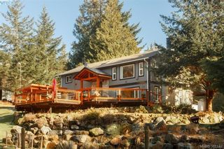 Photo 4: 5976 Leda Rd in SOOKE: Sk East Sooke House for sale (Sooke)  : MLS®# 779979